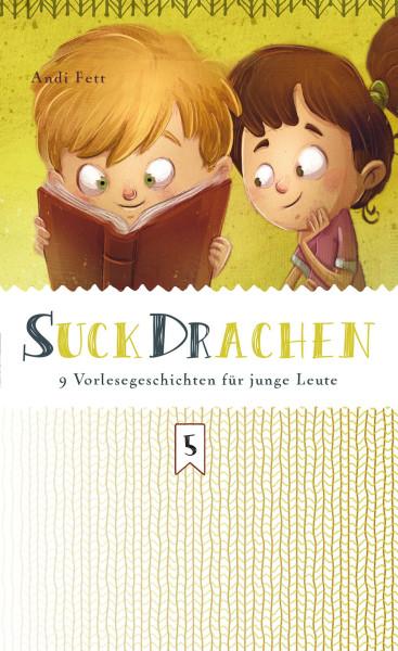 SuckDRachen (DRuckSachen) [5]