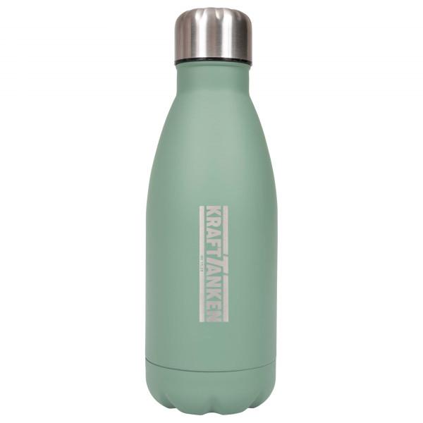 Trinkflasche, grün
