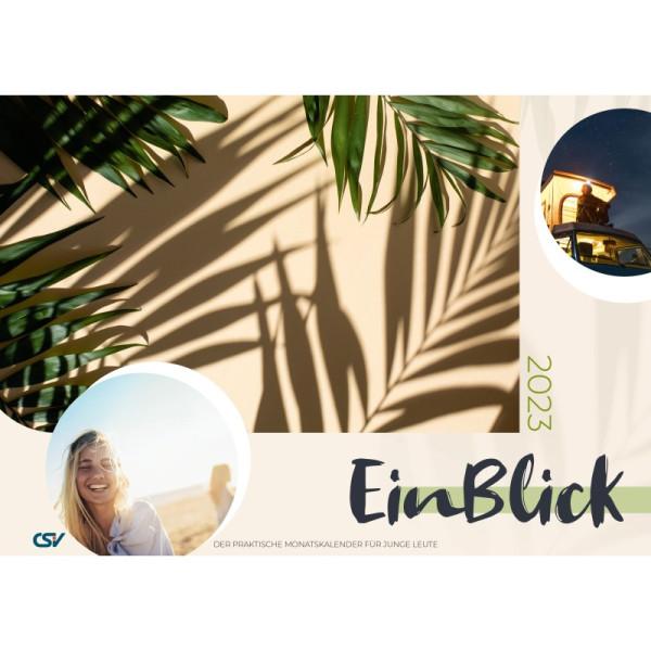 EinBlick 2021