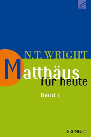 Matthäus für heute, Band 1