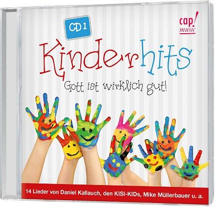 Kinderhits (CD)