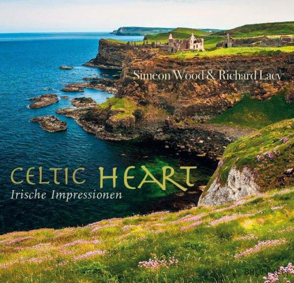 Celtic Heart (CD)