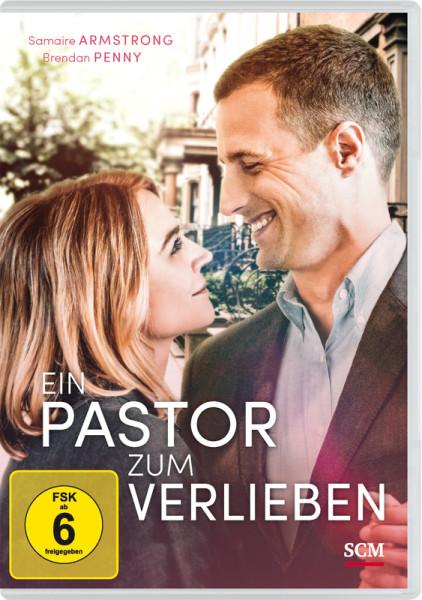 Ein Pastor zum Verlieben (DVD)