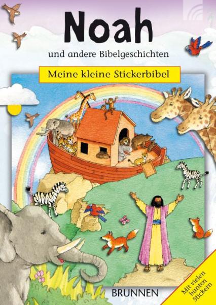 Noah und andere Bibelgeschichten