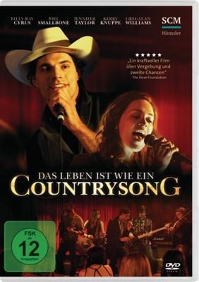 Das Leben ist wie ein Countrysong (DVD)