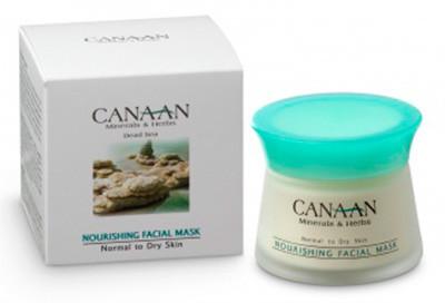 Canaan Gesichtsmaske