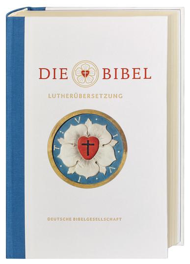 Lutherbibel - Jubiläumsausgabe