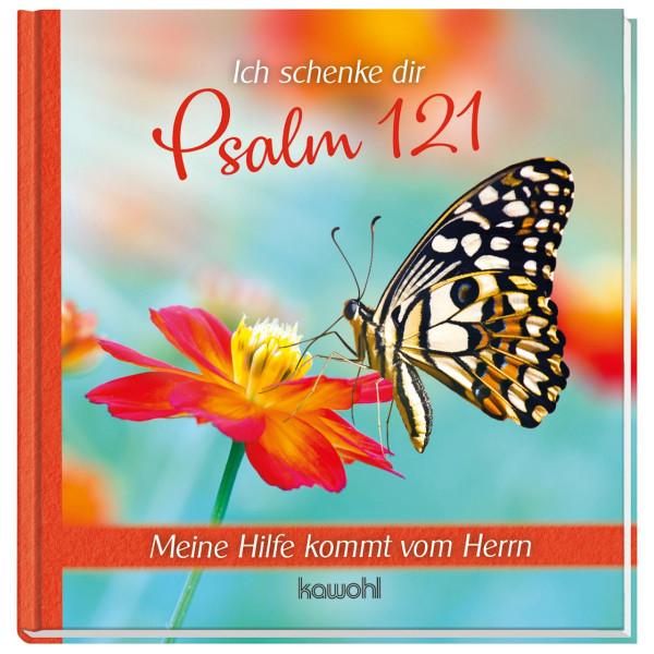 Ich schenke dir - Psalm 121