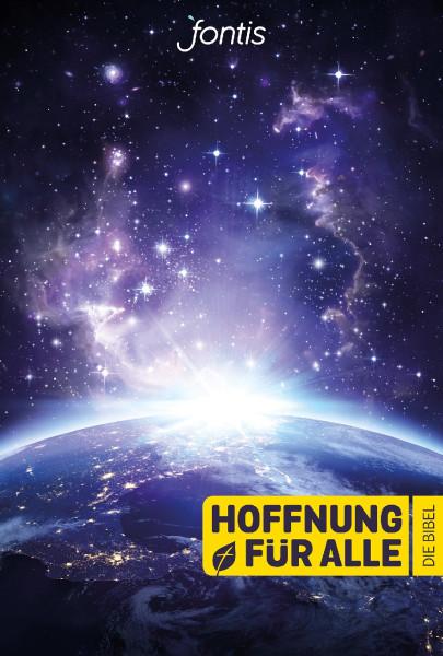 Hoffnung für alle 'Blue Planet Edition'