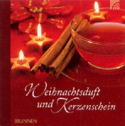Weihnachtsduft und Kerzenschein