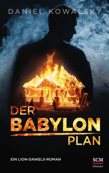 Der Babylon-Plan [1]