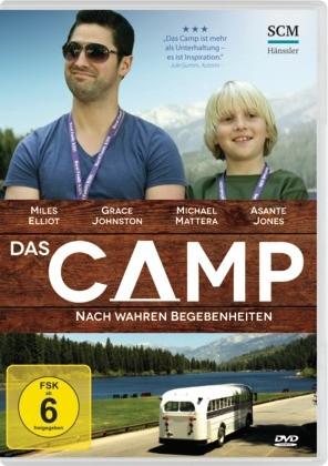 Das Camp (DVD)