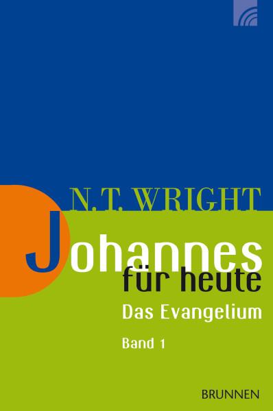 Johannes für heute, Band 1