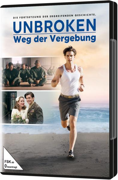 Unbroken - Weg der Vergebung (DVD)