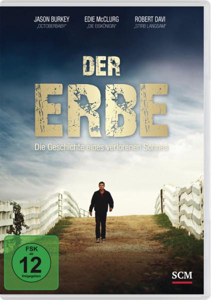 Der Erbe (DVD)
