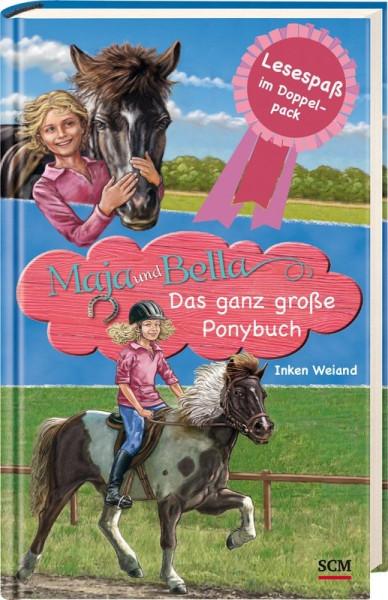 Das ganz große Ponybuch