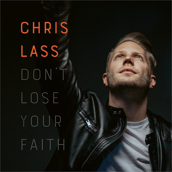 Don't Lose Your Faith (CD)