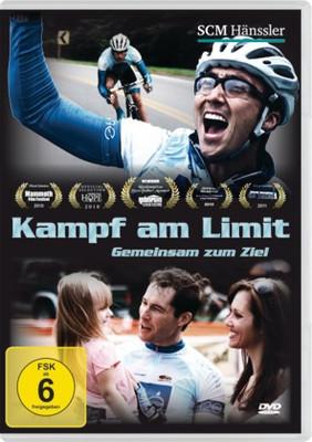Kampf am Limit (DVD)
