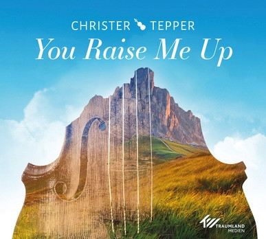 You Raise Me Up (CD)