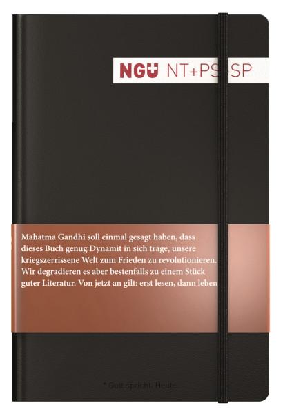 NGÜ NT + PS + SP (gebunden)
