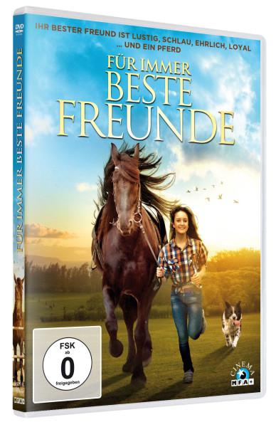 Für immer beste Freunde (DVD)