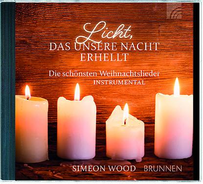 Licht, das unsere Nacht erhellt (CD)