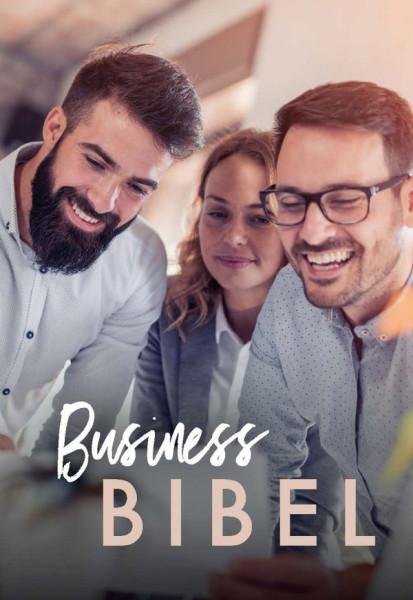 Business Bibel / Deutsch