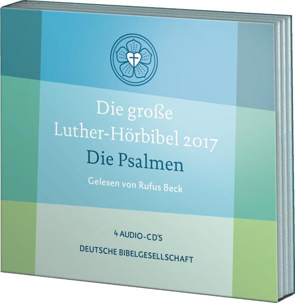 Die Psalmen (4 CDs)