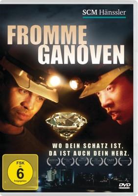 Fromme Ganoven (DVD)