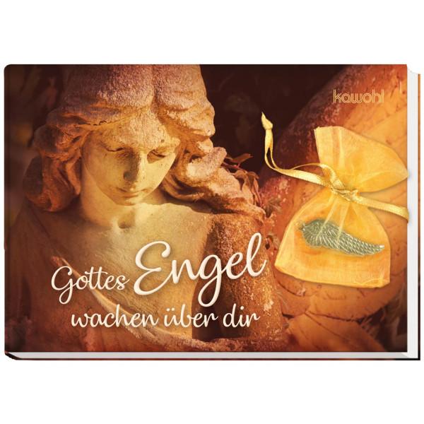 Gottes Engel wachen über dir