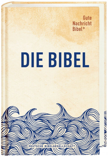 Gute Nachricht Bibel 'Wellen'