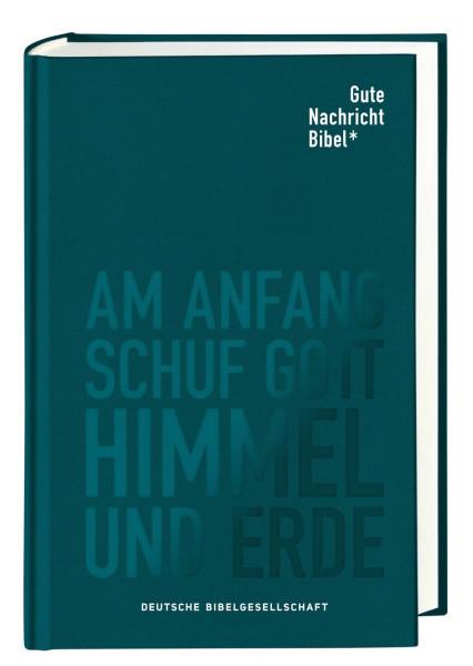 Gute Nachricht Bibel - Klassik Edition Leinen