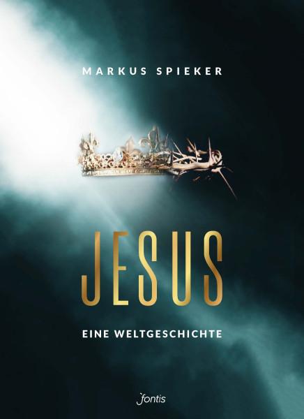 Jesus - Eine Weltgeschichte