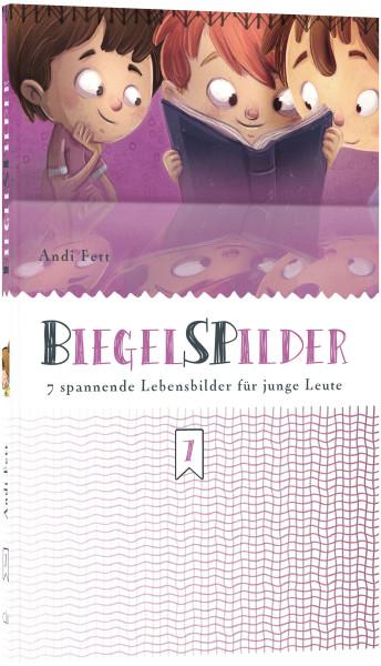 BiegelSPilder (SPiegelBilder) [7]