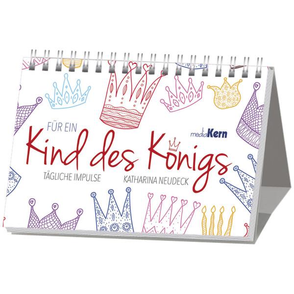 Für ein Kind des Königs