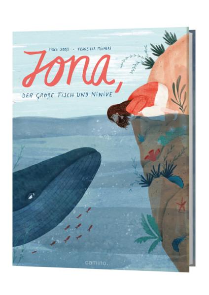 Jona - Der große Fisch und Ninive