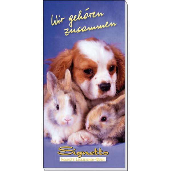 Hund / Hasen / Kaninchen