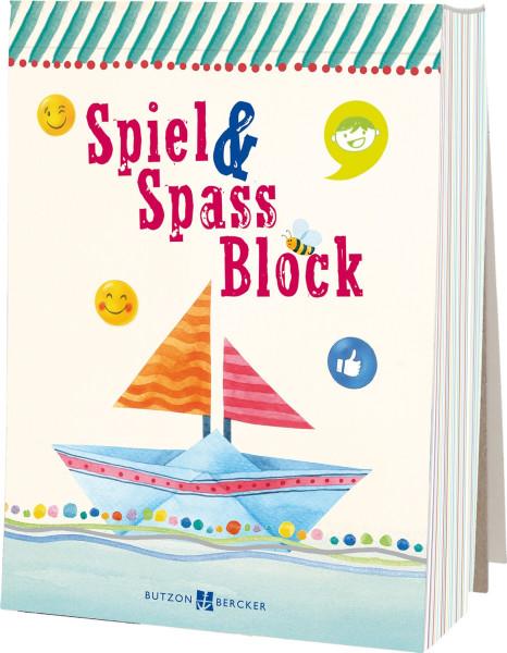 Spiel & Spass Block