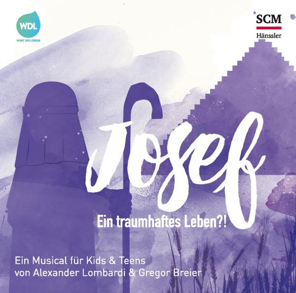 Josef (CD)