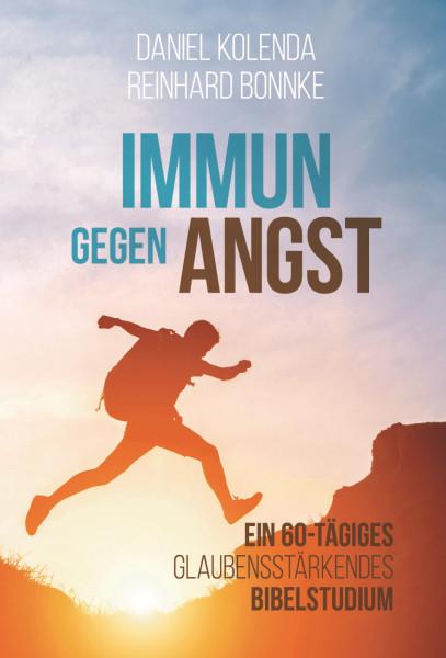 Immun gegen Angst