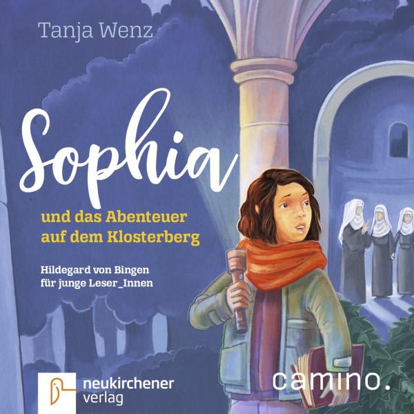 Sophia und das Abenteuer auf dem Klosterberg (MP3-CD)