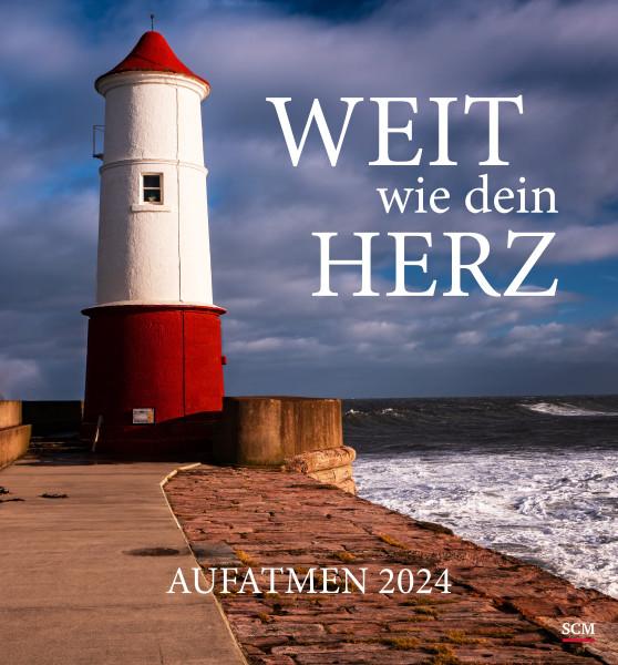 AufAtmen - Wandkalender 2021