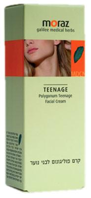 Moraz Teenagercreme