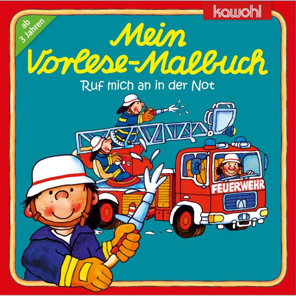 Feuerwehr Feuerwehrmann
