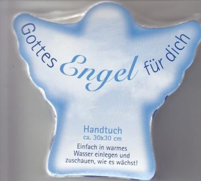Handtuch 'Engel'