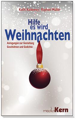 Hilfe, es wird Weihnachten