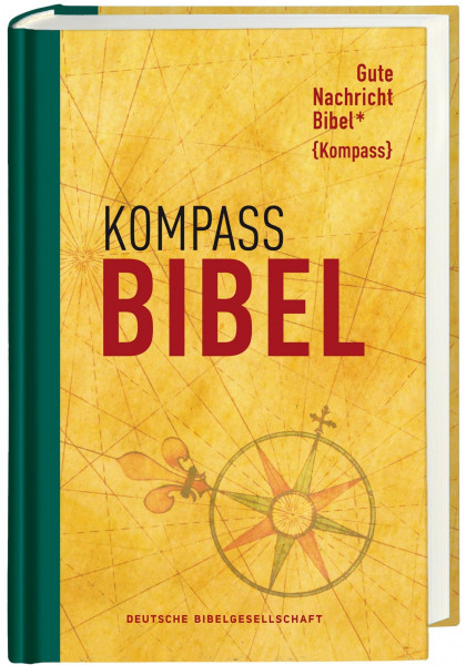 Gute Nachricht Bibel - Kompass-Bibel