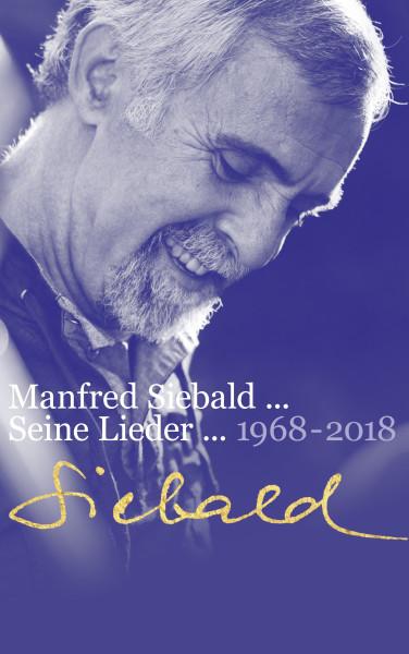 Manfred Siebald ...
