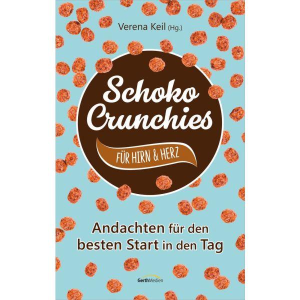 Schoko-Crunchies für Hirn und Herz