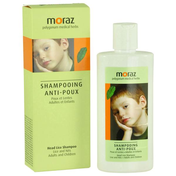 Moraz Anti-Läuse-Shampoo